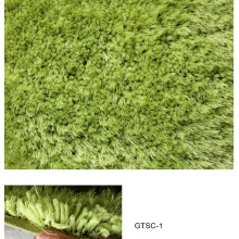 Good Quality for Rainbow Shaggy Carpet Thick Elastic & Silk Mix Shaggy supply to Myanmar Wholesale