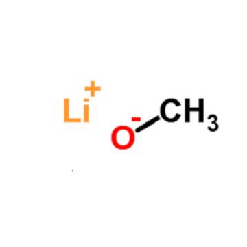 Lithium Methanol chemical properties