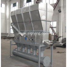 XF Series Horizontal Boiling Dryer