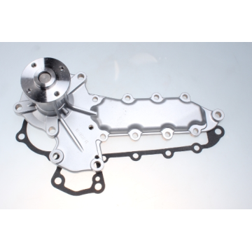 High Quality for Engine Parts Bobcat water pump 6653941 for skid steer loader supply to Georgia Manufacturer
