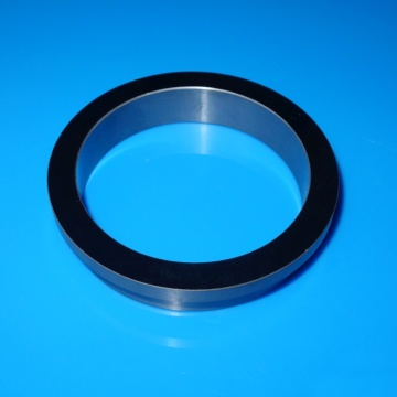 I-SiC Ceramic Mechanical Seal Faces for Booster Pump