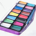 NonToxic Kids Face Paint Kit Professional Paint Palette