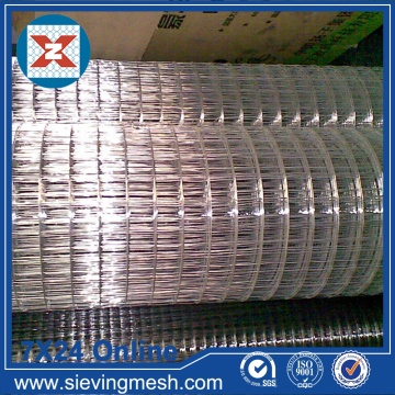 304 Welded Wire Mesh