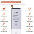 100% bag-ong Samsung Galaxy S9 battery orihinal