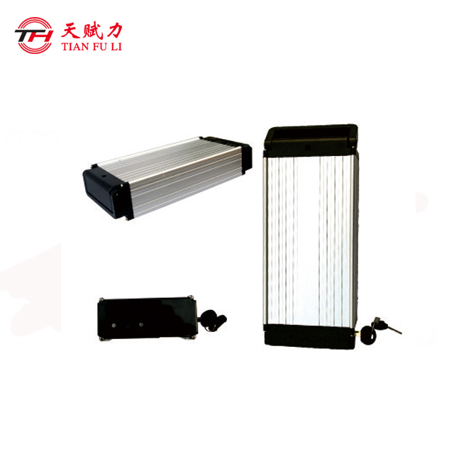 e-bike lithium battery