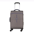 Popular new style nylon travel soft luggage