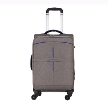 Simple style eva  swivel universal wheels luggage