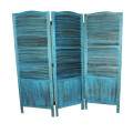 Home Decoration Partition Modern Living Room Divider Foldable Wooden Screen