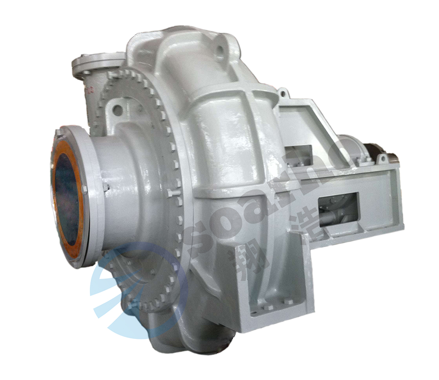 WN(Q) Series Dredging Pump
