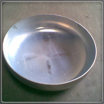 New Fashion Design for Torispherical Dish End carbon steel elliptical hemisphere/conical supply to Indonesia Factory