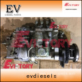 NISSAN ED35 ED35T fuel injection pump injector nozzle