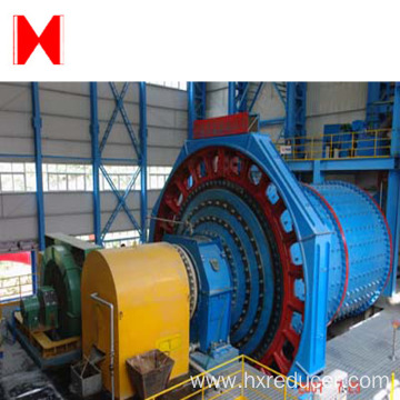 New Overflow type mining cement ball mill