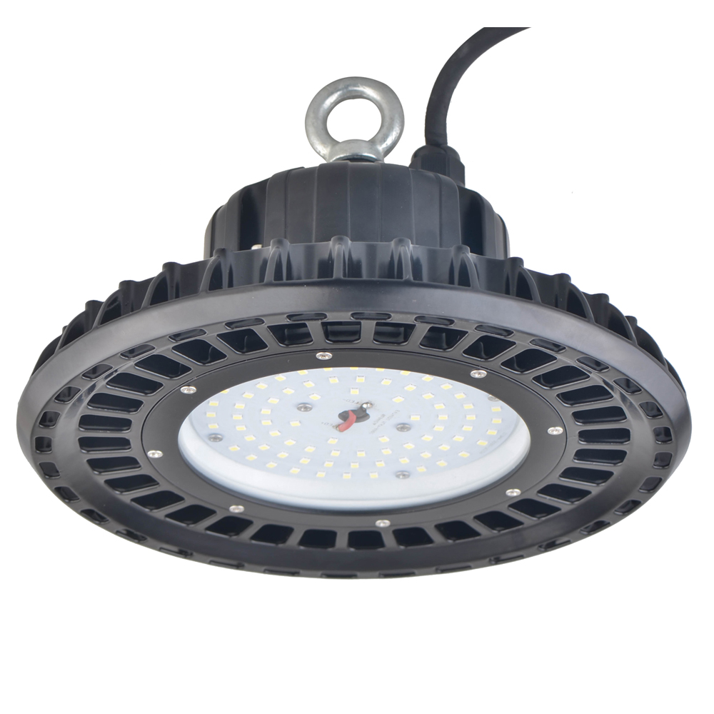 Warehouse Lighting Fixtures Led (5)