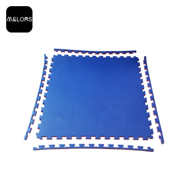 Karate Taekwondo Interlocking EVA Martial Arts Mat