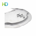 Aluminium Die Casting Mold LED Street lighting components