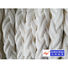 China for China Nylon Rope,Polyamide Rope,8 Strand Nylon Rope Supplier 8-Strand Nylon Marine Ship Hawser supply to Georgia Importers