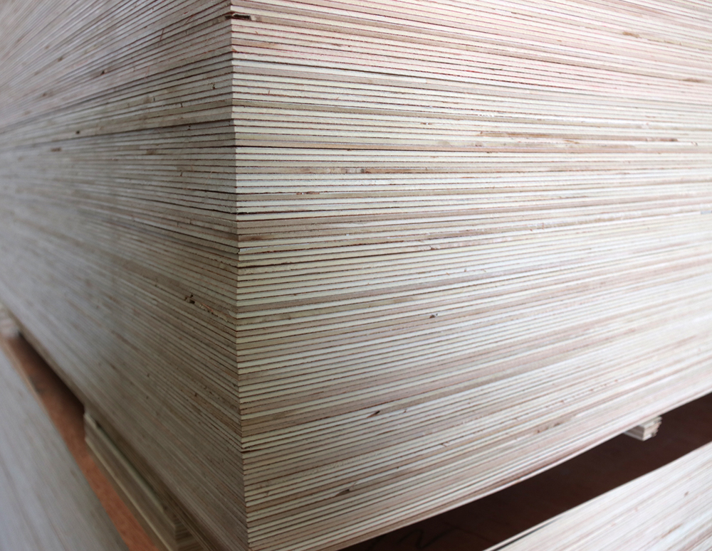 18MM Poplar Core Commercial Plywood
