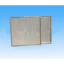 Cheapest Factory for Clean Air Filter High Temperature HEPA Filter supply to Singapore Suppliers