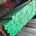 No Air Holes HDPE Round Rods Rod