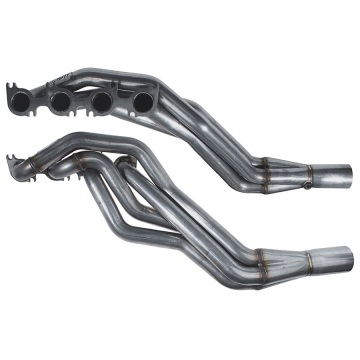 CNC Mandrel Bent Tubing Exhaust Headers