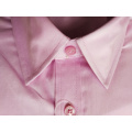men's business long sleeve shirt 97%cotton3%spandex