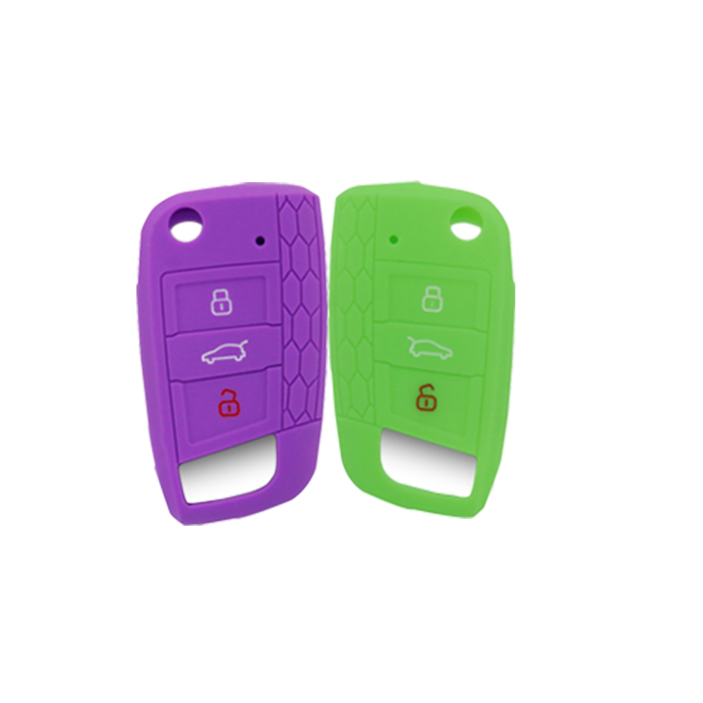 Car Key Cover Golf 7