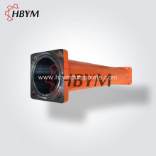 Delivery Cylinder For ihi Stationary Concrete Pump