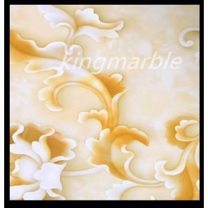 OEM/ODM Manufacturer for Pvc Shower Wall Marble Panel PVC Faux Marble Sheet/Wall Panel/Interior Decoration supply to Macedonia Supplier