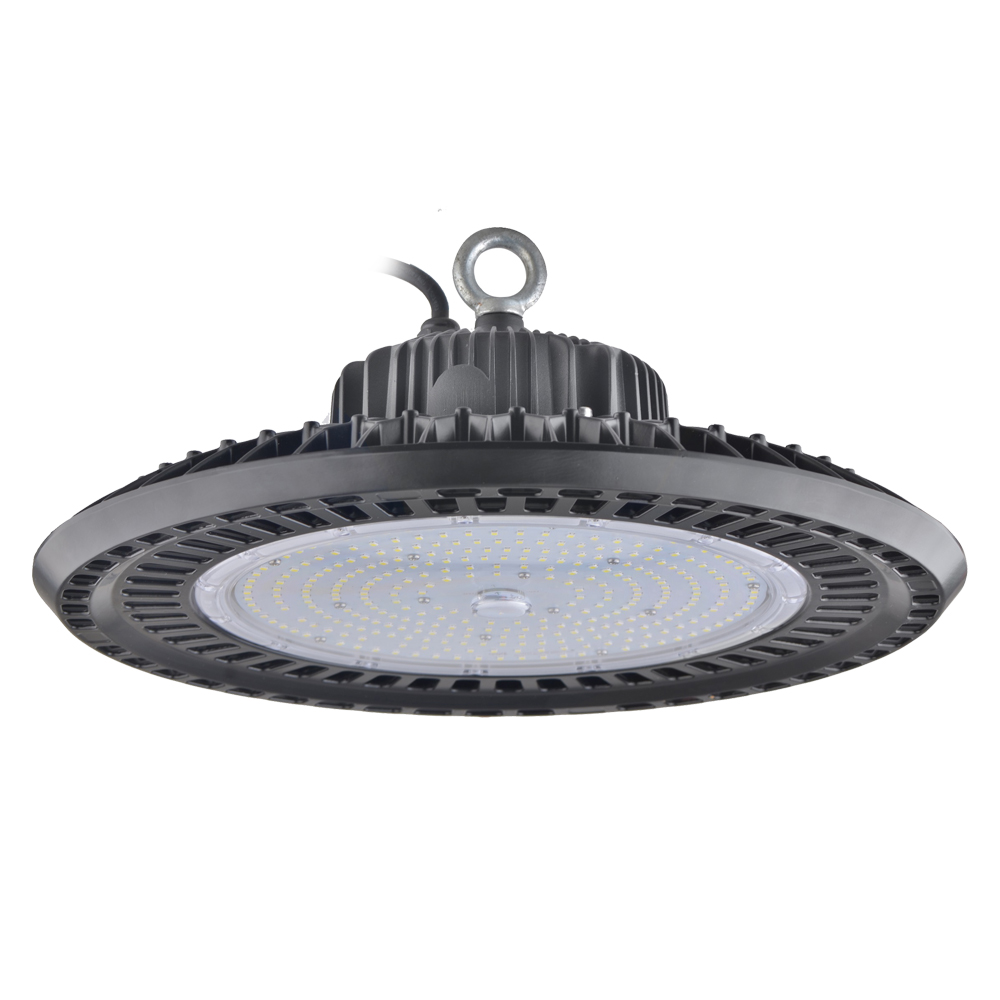 5000K 240W UFO LED High Bay Light Fixtures
