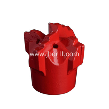 Multistep Carbide Cross Drill Bits
