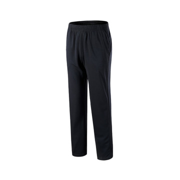 Navy Color Cotton Long Trouser For Men