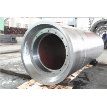 OEM/ODM for High Precision Steel Forged Precision Heavy Steel Forging with Chrome Plated export to Georgia Manufacturer