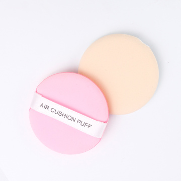 Mitte-lateksne käsn BB Cream Air Cushion Puff
