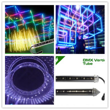 Wholesale outdoor IP65 DMX LED 3D Tube