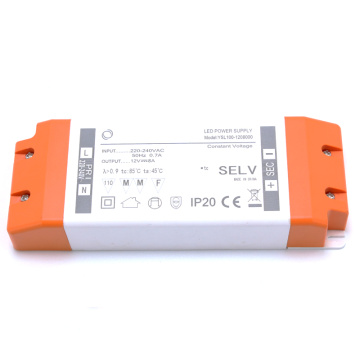 Export 100W Constant Current 3600mA 4200mA LED Driver