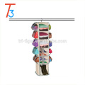 Special Design hanging Smart Carousel 6-Shelf Organizer For Shoe