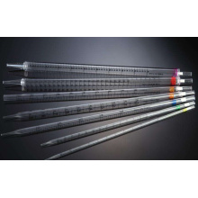 Disposbale Plastic Serological Pipettes with filter