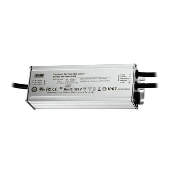 UL Lineær High Bay Light LED Driver
