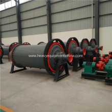 High Quality Industrial Factory for Ball Mill Machine Ball Mill Machine Price For Gold Ore supply to Zambia Supplier