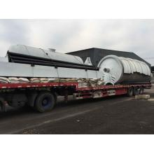 New Arrival for Msw Recycling Pyrolysis Machine Convert MSW To Energy Pyrolysis Machine supply to Norway Manufacturers