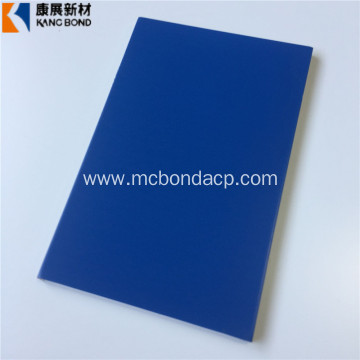 Color Coated Panel Aluminum Composite Panel
