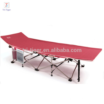 Factory Outdoor Beach Lightweight Folding portable bed
