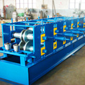 Super quality c type galvanized steel metal sheet machine