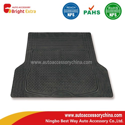 Car Trunk Mat