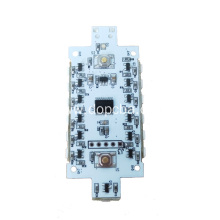 White Solder Mask Multilayer Printed Circuit Board