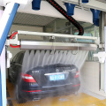 Leisuwash SG touchless high pressure car washer