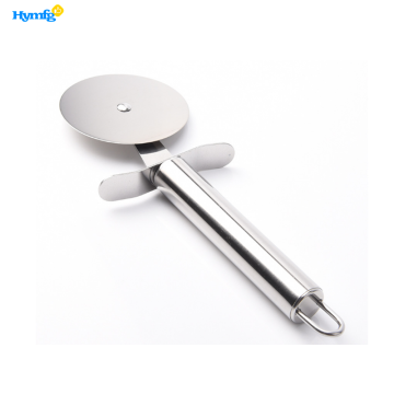 High Quality Stainless Steel Pizza Cutter Knife
