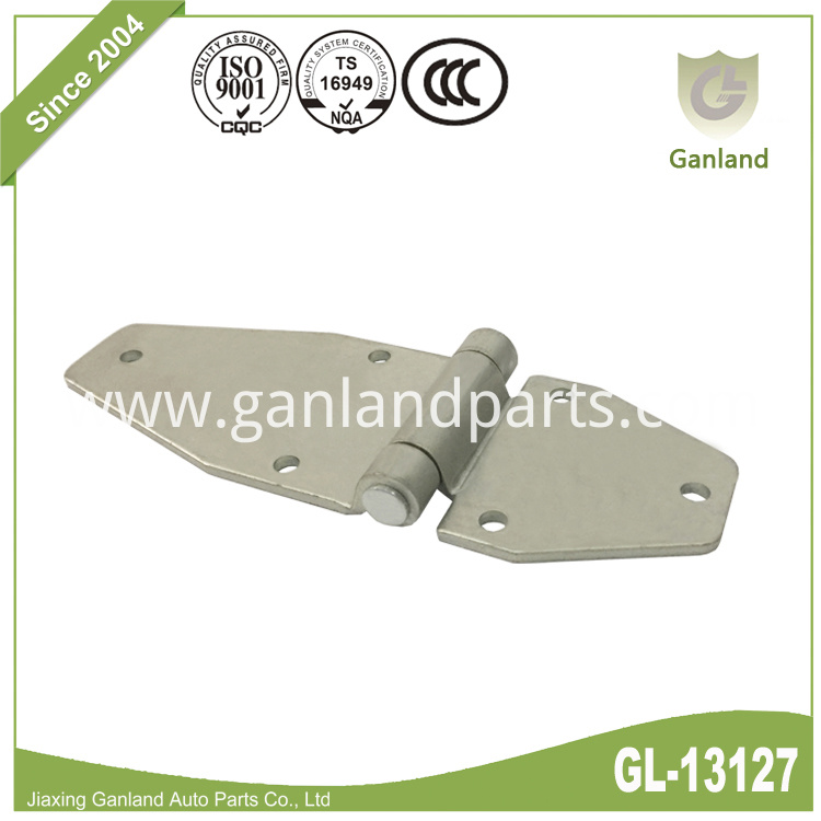 Zerk Grease Fitting GL-13127Y