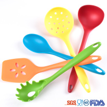 nylon kitchen utensil tool set cooking gadgets