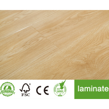 Wood Looking Waterproof Vinyl Laminate Tile